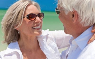 Caring For Baby Boomer Vision